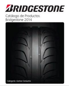 Catalogo_Bridgestone_Llantas